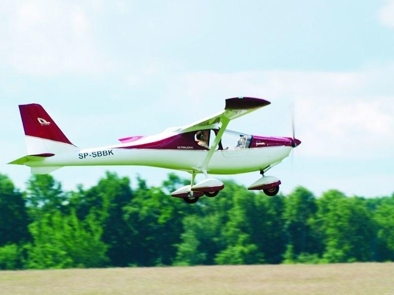 Samoloty wystartują w piątek z lotniska Kętrzyn Wilamowo