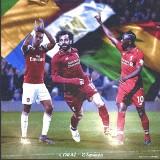 Premier League. Salah, Mane i Aubameyang, czyli Czarne Pantery