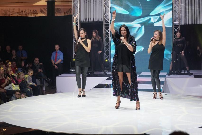 Kayah na Manufaktura Fashion Week
