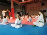 Akademia Karate Kyokushin w Skarżysku po dużych zmianach