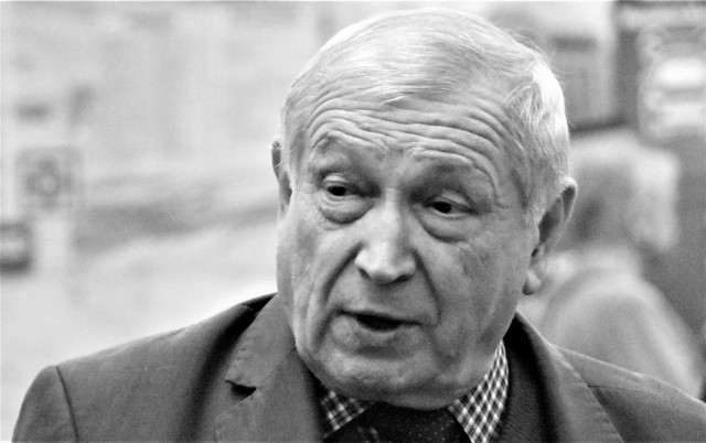 Nie żyje Zygmunt Stabrowski. Miał 75 lat