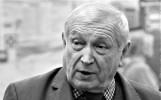 Nie żyje Zygmunt Stabrowski, prawa ręka prezydenta, działacz kultury