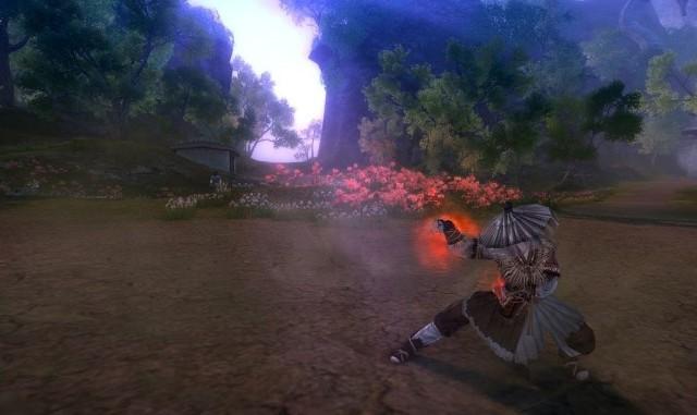 Age of WulinAge of Wulin: Przyczajony gracz, ukryty smok