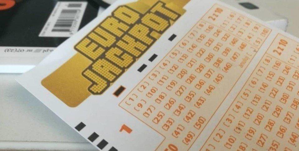 Euro Jackpot – November 1, 2019. Get the latest Euro Jackpot Draw results