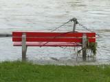 Woda w Narwi przekroczyła stany alarmowe. W województwie podlaskim mogą wystąpić podtopienia