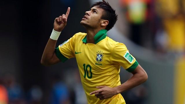 Czy Neymar i canarinhos w pierwszy meczu na mundialu pokonają reprezentację Szwajcarię? Przekonamy się o tym w niedzielę o godz. 20