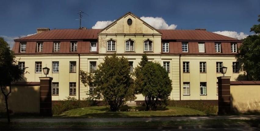 Koronawirus w Centrum Psychiatrycznym w Warcie. 10 osob zakażonych