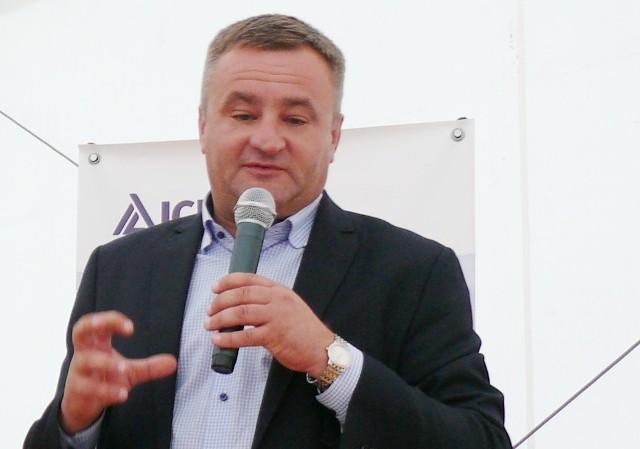 Produkcja pomidorów pod osłonami z roku na rok rośnie przekonuje Maciej Mularski, prezes Stowarzyszenia Producentów Pomidorów i Ogórków Pod Osłonami