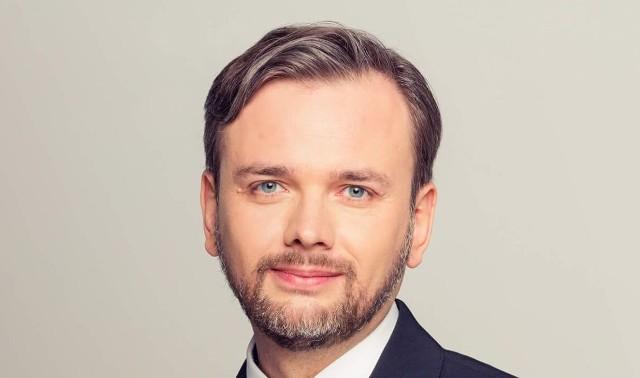 Prof. dr hab. Grzegorz Mazurek.