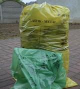 Proszowice. Śmieciarki wożą posegregowane odpady
