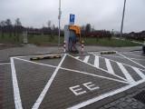 Pierwsza stacja ładowania samochodów elektrycznych na trasie S8
