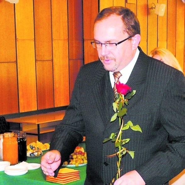 Grzegorz Curyło twierdzi, że zbyt wysoka dieta miesięczna była efektem pomyłki urzędniczki