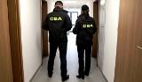 Sprawa Sławomira Nowaka. Gdańska delegatura CBA zatrzymała 3 osoby, które miały działać w zorganizowanej grupie przestępczej