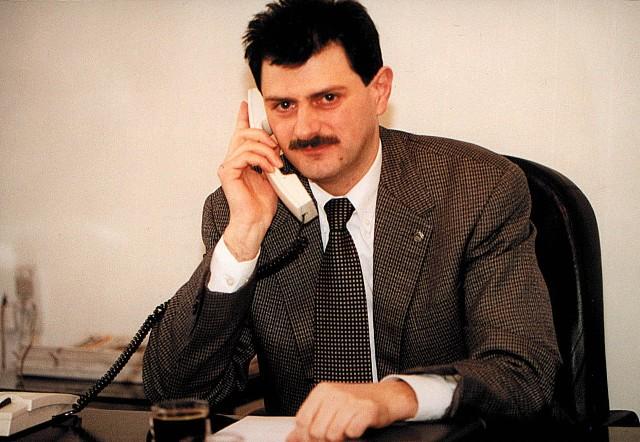 Tomasz Błeszyński