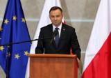 Andrzej Duda jest za ustawą zakazującą aborcji eugenicznej