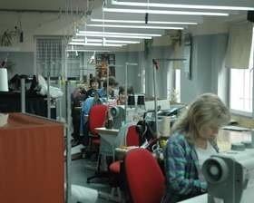Nyska fabryka Swarzędz będzie likwidowana. (fot. Klaudia Bochenek)
