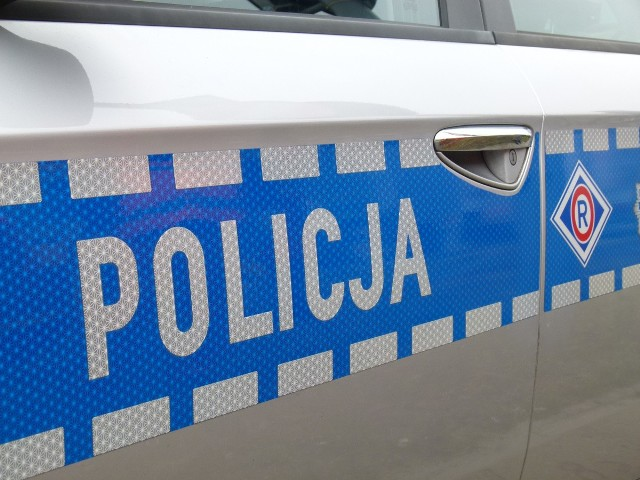 Złodzieje trafili do policyjnego aresztu