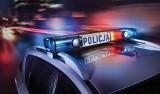 Policjanci z Radomia eskortowali ciężarną kobietę do szpitala w Lipsku. Krótko po tym na świat przyszła śliczna dziewczynka - Julka