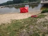 Czarna Białostocka. Mężczyzna utopił się w zalewie Czapielówka. Miał 36 lat
