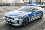 Policyjna grupa speed w akcji. Kierowca pędził 176 km/h na S5 w regionie [wideo]