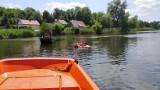 Gmina Przytyk. Nad zalewem w Jagodnie strażacy dadzą pokaz ratownictwa wodnego