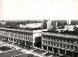 UMCS w Lublinie na archiwalnych zdjęciach. Zobacz, jak przez lata zmieniały się budynki uczelni