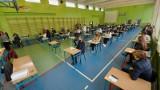 Zielona Góra. Egzaminem z języka polskiego rozpoczęła się matura 2021. Jutro matematyka