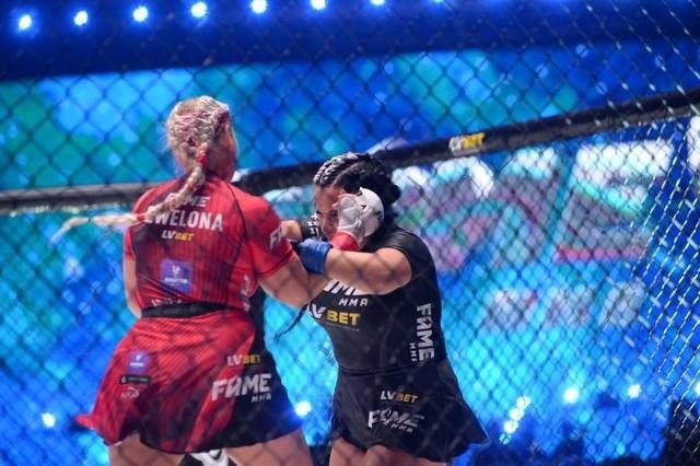 Fame MMA 5. Skróty walk, Całe walki, Marcin Najman, Bonus, Esmeralda, Ewelona, Kruszwil, Mini Majk, Youtube, Twitter [27.10.2019]