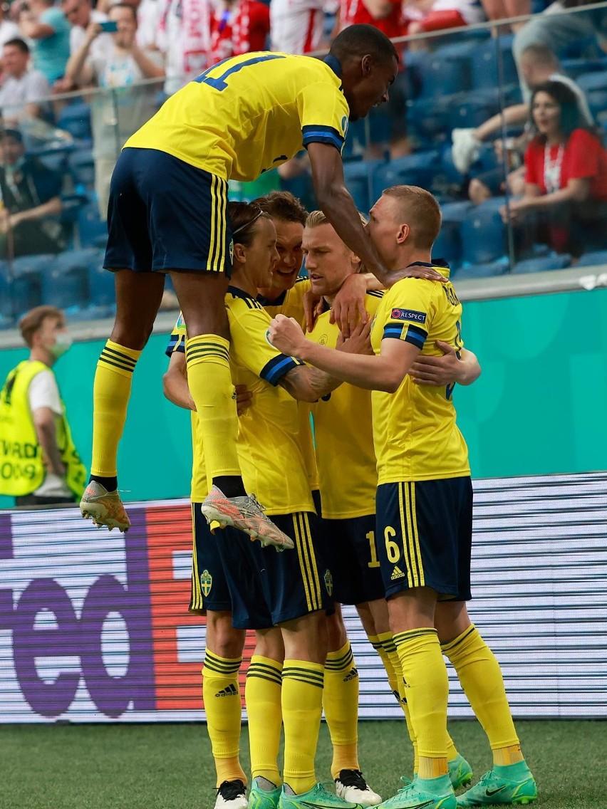Wygrana będzie mieć żółto-niebieski kolor, czyli Szwecja kontra Ukraina