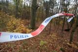 Brutalne zabójstwo w Grabinach. 30-latek zatłukł metalową rurką 66-letniego rowerzystę z Dębicy