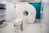 Kraków. Szpital Rydygiera otrzymał nowoczesny rezonans. Posłuży do diagnozy pacjentów covidowych