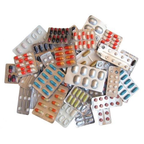 Feralna partia leku liczyła około 15 tysięcy sztuk,