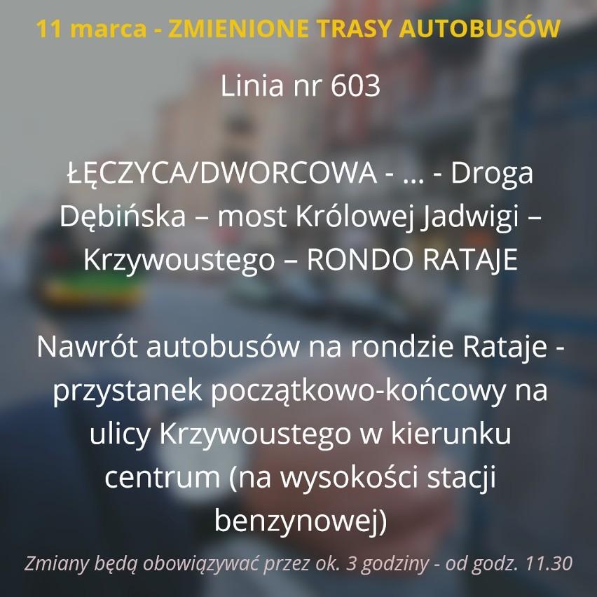"""W sobotę, 11 marca, w Poznaniu odbędzie się bieg """"Maniacka..."""