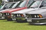 Co drugi kierowca BMW nie przekroczył 30 lat. Tylko 16 proc. właścicicieli BMW to kobiety (zdjęcia)