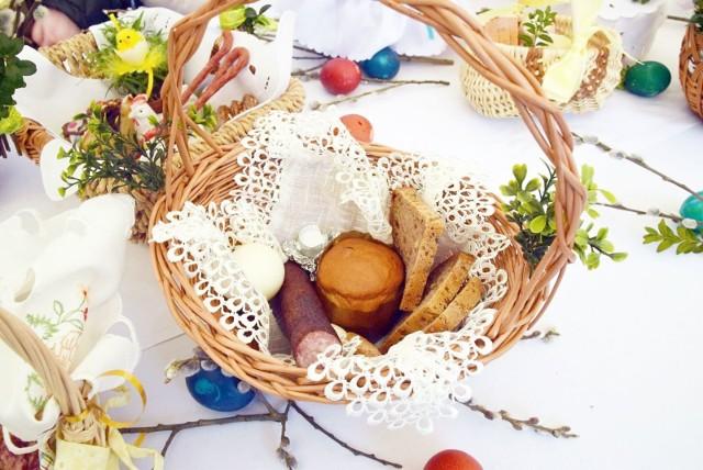 Koszyczek Wielkanocny powinniśmy w tym roku pobłogosławić sami, w domu.