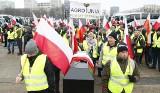 Lider AGROunii Michał K. z prokuratorskimi zarzutami [rolnicy pod komendą - wideo]