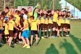 Młodzik Radom wywalczył historyczny awans do ligi okręgowej