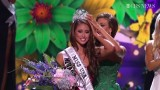 Nia Sanchez z Las Vegas została Miss USA 2014