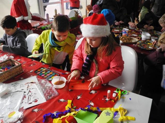 Jarmark świąteczny na bytowskim rynku już w niedzielę.