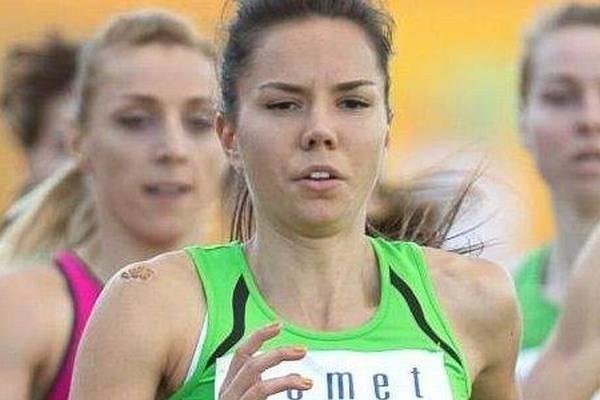 Wychowanka Victorii Stalowa Wola, Joanna Jóźwik, wywalczyła złoty medal mistrzostw Polski w biegu na 800 metrów.
