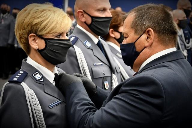 Święto podlaskiej policji