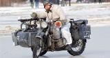 Zimowy Zlot Pojazdów Militarnych w Darłowie
