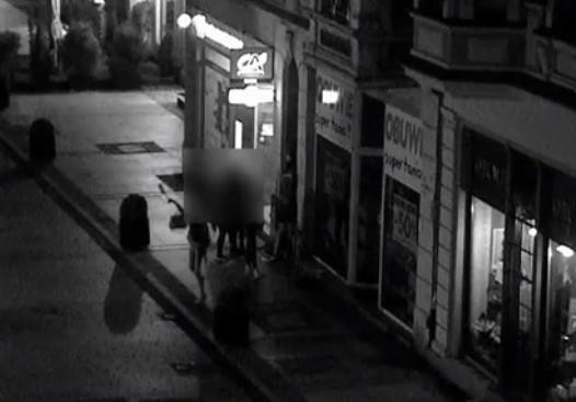 Straż Miejska w Inowrocławiu opublikowała kolejny film z...