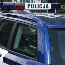 Prawdopodobnie autobus PKS potrącił pieszego, który z połamaną szczęką i urazem głowy został przewieziony do szpitala