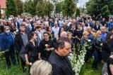 Rodzina i przyjaciele pożegnali Bartosza i Annę, którzy zginęli w Tatrach [zdjęcia, wideo - 20.06.2020 r.]