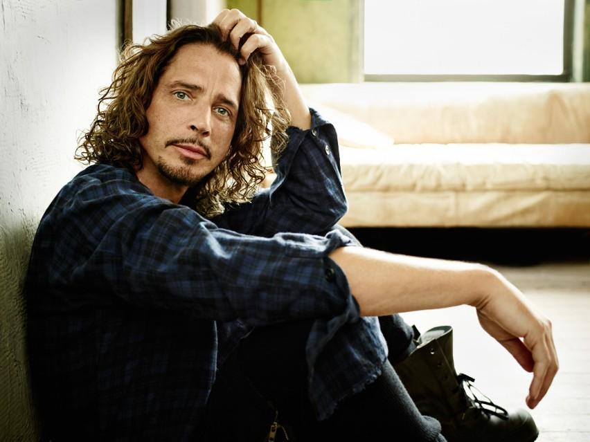 Chris Cornell nie żyje. Miał 52 lata