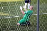 Pogoń Szczecin - Górnik Zabrze 1:0. Rafał Kurzawa strzelił, ale się nie cieszył. Zobaczcie zdjęcia z meczu