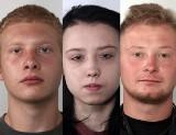 Najmłodsi przestępcy ze Śląska są poszukiwani za kradzieże, rozboje i włamania do domów