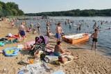 Najczystsze kąpieliska w Wielkopolsce. Sprawdź jakość wody popularnych kąpielisk w rejonie. W sezonie wszystkich będzie prawie 100