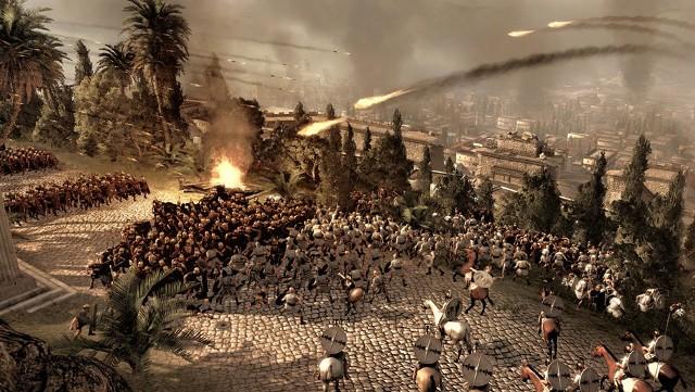 Total War: Rome IITotal War: Rome II ma być największą grą w historii serii